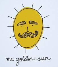 Mr. Golden Sun