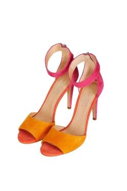 Rees 2 Part Hi Sandals