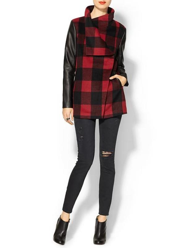 Perfect Buffalo Plaid