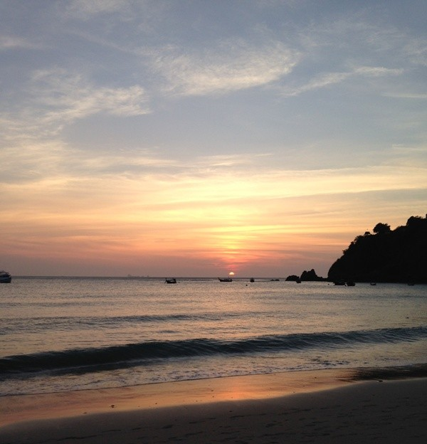 good night krabi
