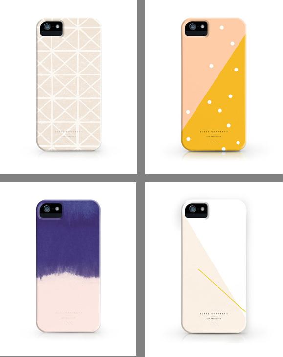 JK iPhone Cases