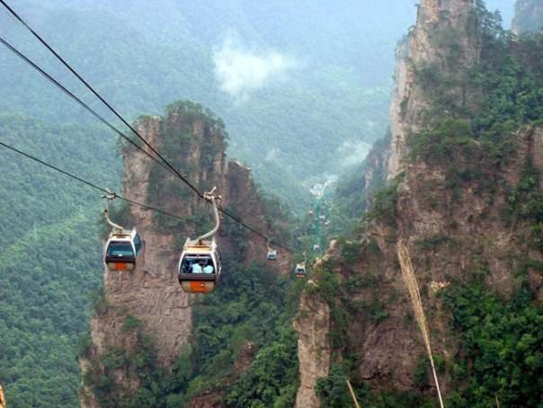 Tianzi