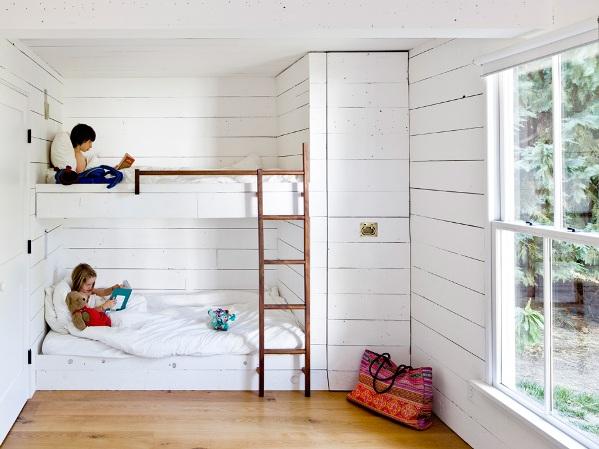 Tiny House Bunk Beds