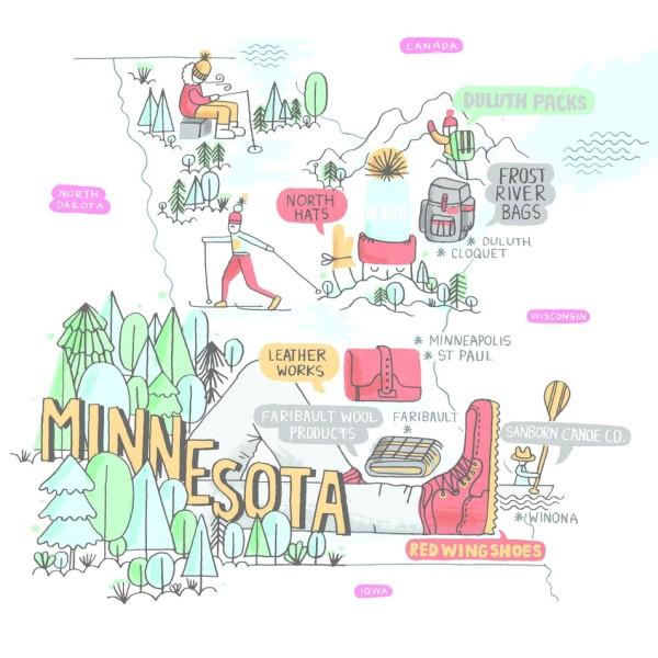 Minnesota Made