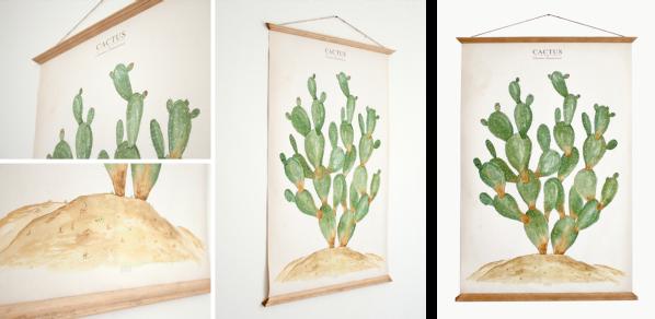Cactus by Arminho Creative Studio