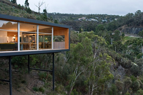 Highway House, Tasmania