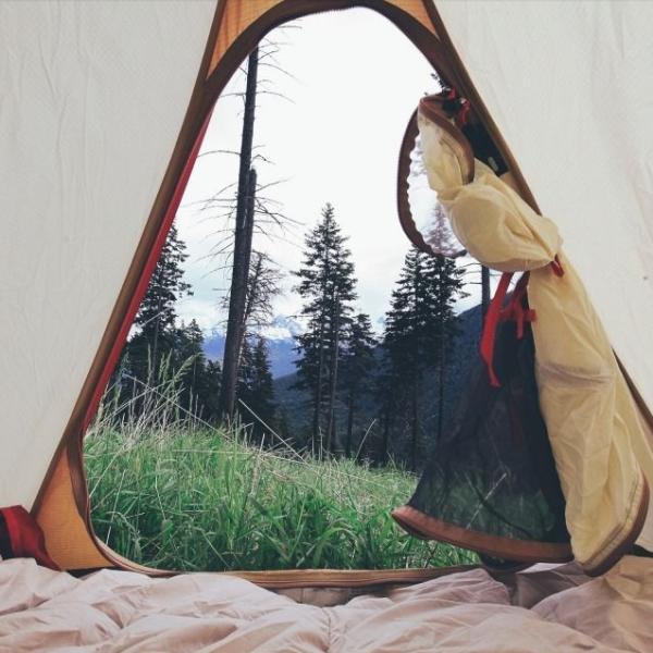 Tent Views