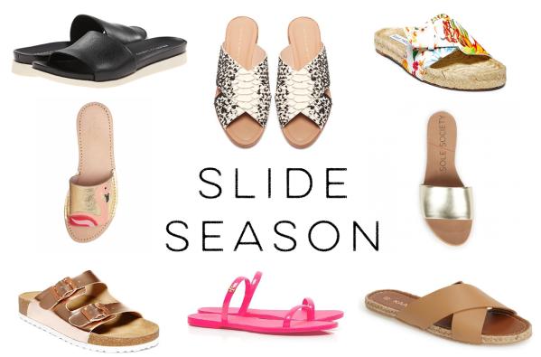 slide season