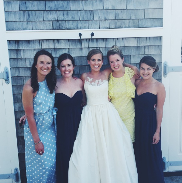 Wedding Gals