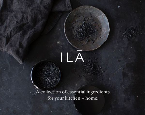ILĀ | Essentials for a beautiful home by Sunday Suppers