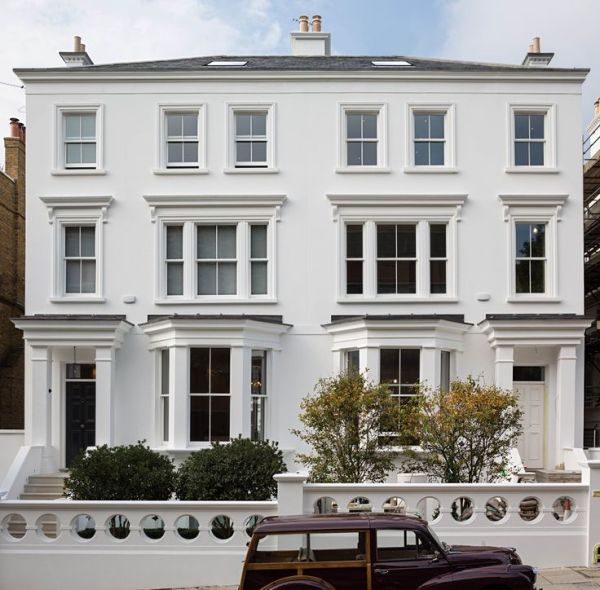 Home Envy: London