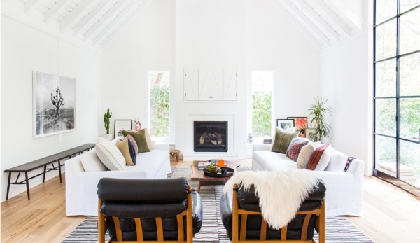 Home Envy: Los Angeles