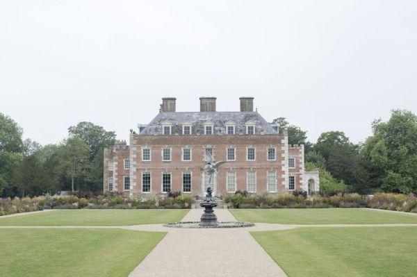 St. Giles House