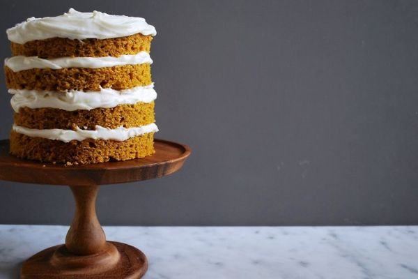 Vermont Spice Cake