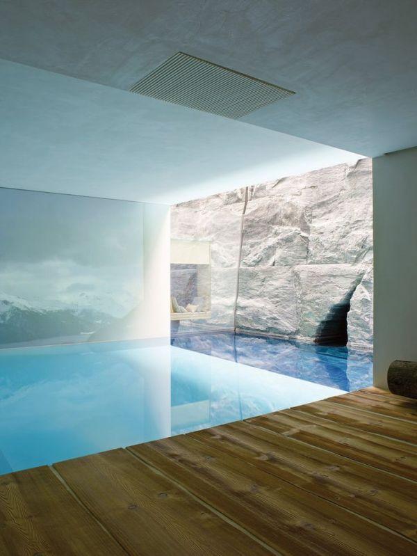 Home Envy: St. Moritz