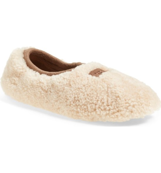 The Birche Slipper