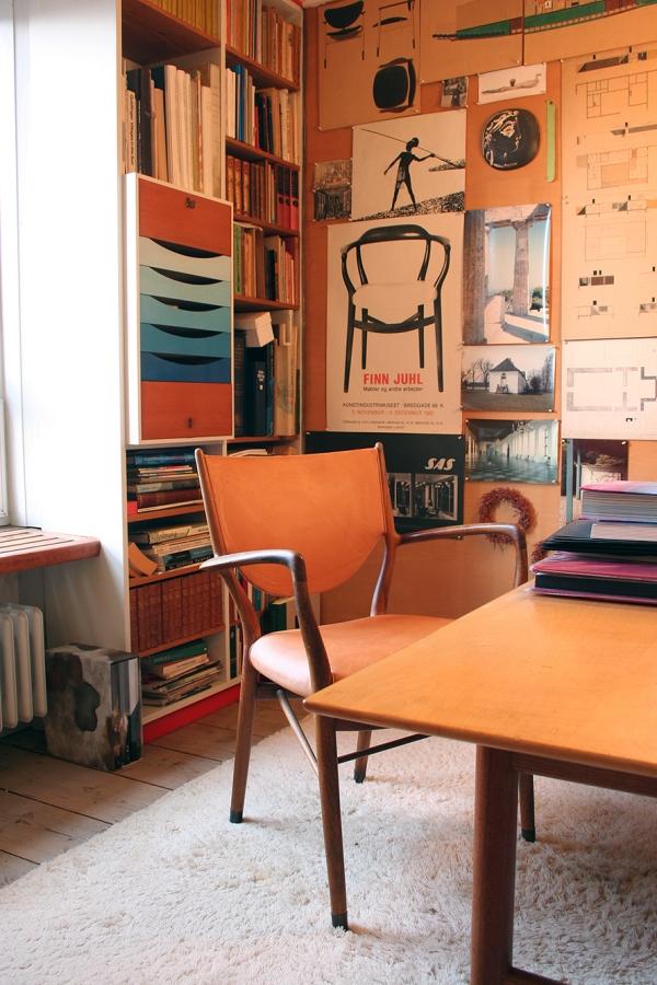 Finn Juhl's Home