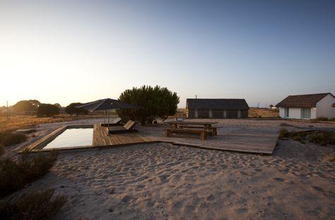Casa Na Areia